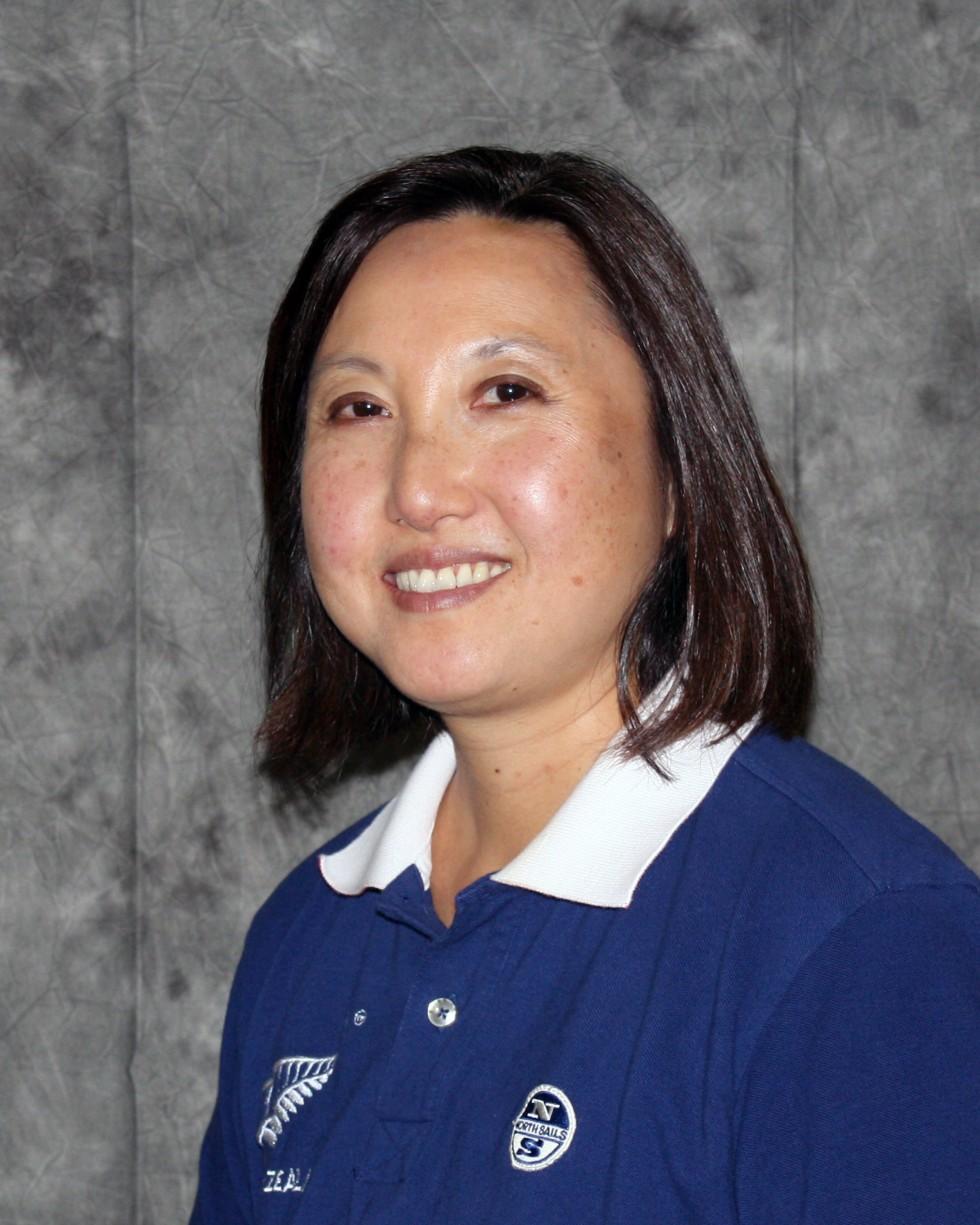 Laura Wong, PharmD, Pharmacy Director