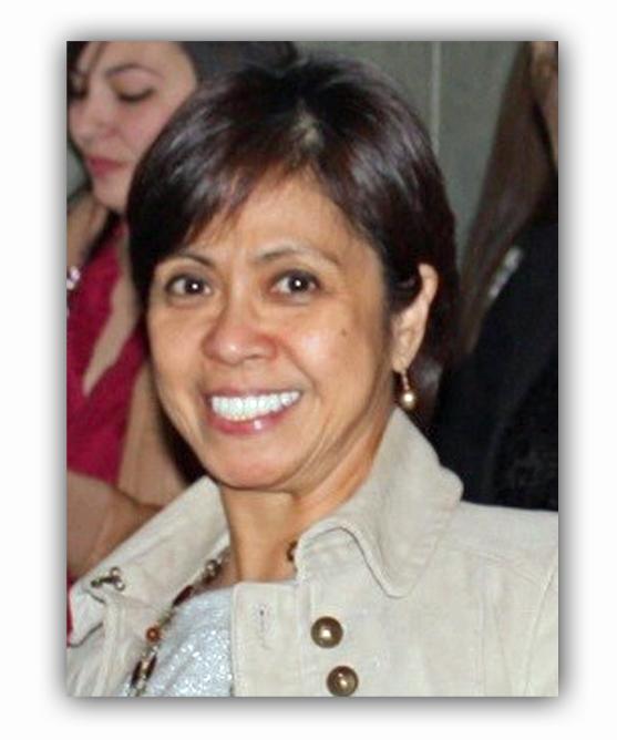 Asterita Machado, DMD
