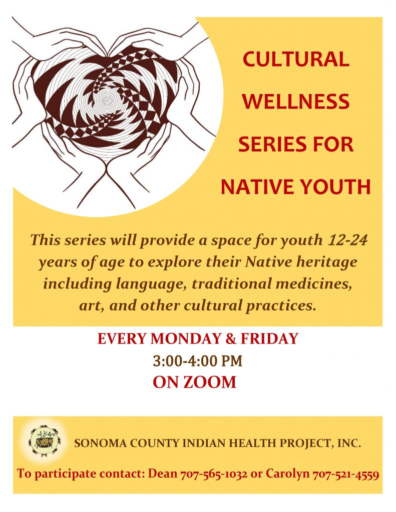 Youth Wellness Series
