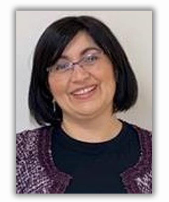 Maria Alvarez, PhD, Psychologist