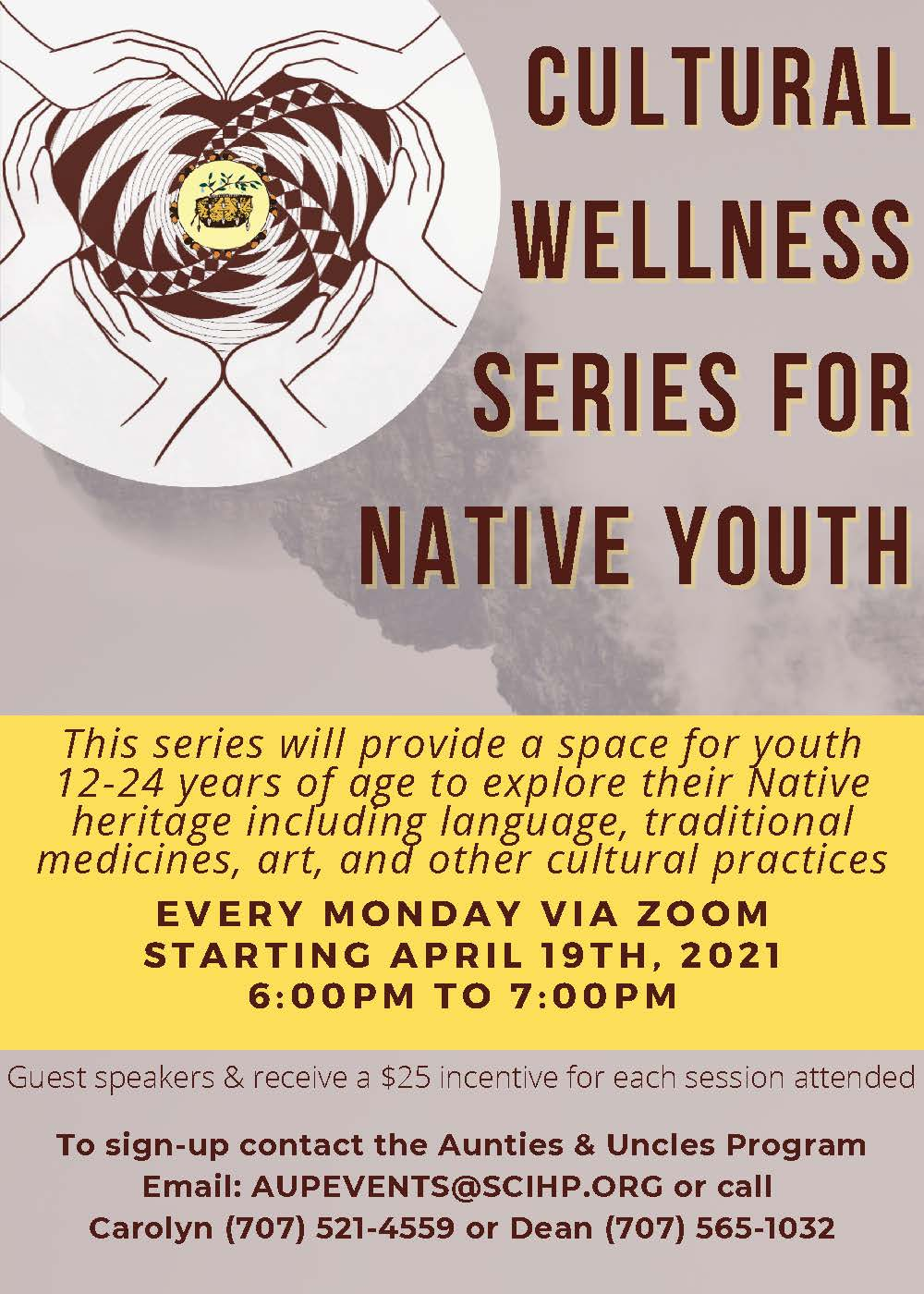 Native Youth Series